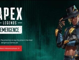 【朗報】APEXさん、チーターが殲滅され超大型アプデでガチの覇権ゲーへwww