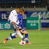 『松本山雅FC DF星原健太とMFセルジーニョの負傷状況を発表 セルジーニョは24試合3得点を記録』の画像