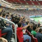 「世界で観客数が多いプロスポーツリーグ」 1位MLB、2位日本プロ野球、3位NFL、4位プレミアリーグ、5位ブンデスリーガ