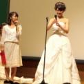 日本大学生物資源学部藤桜祭2014 ミス&ミスターNUBSコンテスト2014の16(倉澤美乃莉)