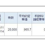 『今 関西電力(9503)を打診買いするいくつかの理由』の画像