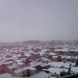 『寒波で大雪⛄』の画像