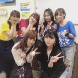 『【乃木坂46】久保&吉田、NMB48『Queentet』とのライブ後 集合写真が公開!!!』の画像
