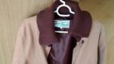 ハードオフで880円のジャケット買ったwww(※画像あり)