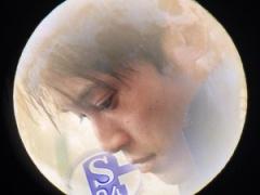 【画像】シャルケ公式が内田とスーパームーンのコラ画像をアップwww
