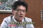 足立康史「障害者向けの財源を削るより外国人の生活保護を削るのが先!日本の優先順位考えて」