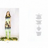 『MSGM 2020 SS Pre LOOK BOOK』の画像