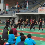 『【熊本】ユニファイド運動会開催しました』の画像