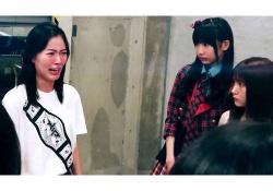 【悲報】松井珠理奈「「うちらが戦うのはもうAKBじゃ無くて乃木坂だから」 →結果