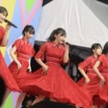 『【乃木坂46】白熱のライブ!4期生『TIF2019』に登場!!セットリスト&レポートまとめ!!!【セトリ】』の画像