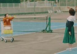 【乃木坂46】「滑走路」MVの葉月を見送るれなちのポーズがぐうかわwww※画像あり