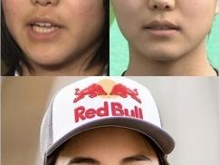 【悲報】 スキージャンプの高梨沙羅さんが韓国人に・・・・