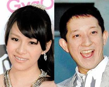 サバンナ・高橋茂雄とPerfume・あ~ちゃん(西脇綾香)、年内結婚か 昨年は正月に米国旅行