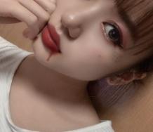 『【モーニング娘。'19】横山玲奈「ハロウィンメイクしました!」』の画像