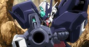 【ガンダムビルドダイバーズRe:RISE】第18話 感想 狙い撃つことをやめた日
