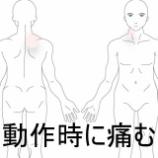 『熟睡できない 室蘭登別すのさき鍼灸整骨院 症例報告』の画像