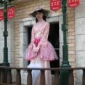 2002年 横浜開港記念みなと祭 国際仮装行列 第50回 ザ よこはまパレード その10(東京ガス編)