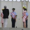 2014年湘南江の島 海の女王&海の王子コンテスト その57(海の女王2013返還式)の1(亀井友紀恵)