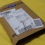 Amazon.de から CD が着く。