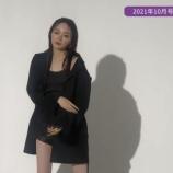 『露出が凄いな・・・梅澤美波、セクシーすぎるグラビアメイキング動画が公開に!!!!!!【乃木坂46】』の画像
