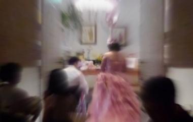 『【再編集】2018年9月23日 友達の素晴らしき結婚式へ』の画像