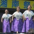 第25回湘南祭2018 その5(Kaloke melemeleHulaStudio/YOKARIGA)