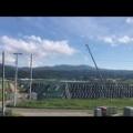 除染廃棄物が台風19号で放射性物質を排出か?除染作業員の努力を吹き飛ばす威力。民主党の蓮舫が悪いのか?