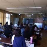 『【桐生教室】2015年3月23日(月)のレポート』の画像