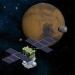 【宇宙開発】世界初、火星の衛星から試料を持ち帰るサンプルリターン計画 2021年度にも打ち上げ JAXA
