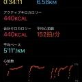 NIKE Run Club 音声フィードバック 不具合 安定化 情報 on Apple Watch Series 4