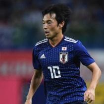 少し前のサッカー日本代表は中島翔哉がチームの中心だった件