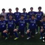 常葉大学静岡キャンパスサッカー部