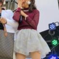 東京大学第65回駒場祭2014 その103(ミス&ミスター東大コンテスト2014の35(吉田菜季))