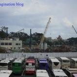 『動き出した拡張計画...拡張工事の進行状況とそこからみえてくる新エリアの構造[4]』の画像