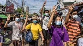 【世論】読売新聞「ミャンマーで韓国に対する共感が大きくなっている」