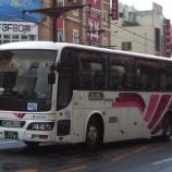 『西鉄バス 日産ディーゼルスペースアロー PKG-RA274RBN/西工』の画像