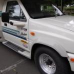 キャンピングカー「ロデオ」の旅