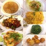 『マレーシア在住の友人たちとディナーへ』の画像