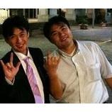 『広報①「にんげんクラブ大阪ウェルカムパーティー」9月28日』の画像