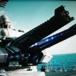 超速射・レールガン(電磁加速砲)を日本独自で開発へ 中露ミサイルを無力化