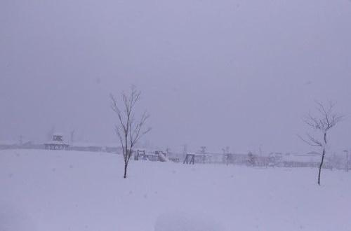 今から雪だるま作るから見てくれンゴwwwwwwwwwwwwwwwのサムネイル画像