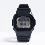 『4/11発売 Ron Herman × Casio G-Shock』の画像