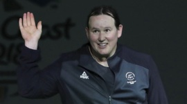 【LGBT】五輪史上初のトランスジェンダー選手に女性選手が異議「競技が公平でなくなる。悪い冗談だ」