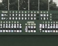 【元阪神】西岡剛1/3回 7失点