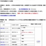 『戸田市放課後子ども教室1月の予定が発表になりました』の画像