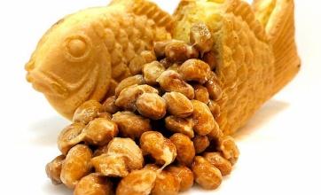 【日本がまたやってくれたぜ!!】納豆たい焼きが話題に!!これは美味しそう