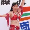 第15回湘南台ファンタジア2013 その38 (マリソル ベリーダンスの12)
