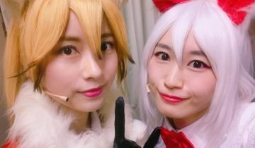 【乃木坂46】舞台けもフレ2で共演した佐藤遥が琴子のどちゃくそ可愛いエピソードを話してる!