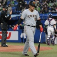 巨人・岡本、39本塁打&113打点で今季終了
