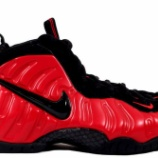 『2016SS 発売予定 Nike Air Foamposite Pro Red/Black』の画像